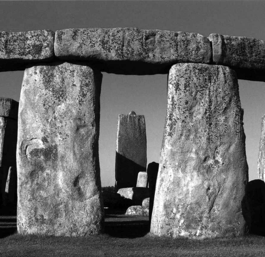 Post And Lintel : The neolithic age history of art